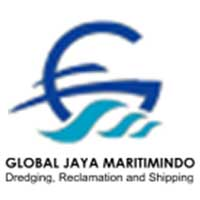 sew genset PT.Global Jaya Maritimindo