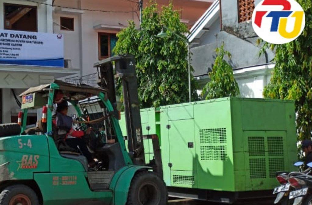Jasa Sewa Genset Lampung Terlengkap 2020