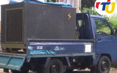 Jasa Sewa Genset Aceh Terlengkap